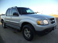 2005 Ford Explorer Sport Trac 4X4****WITH REMOTE STATER