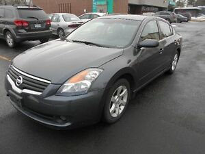 2008 Nissan Altima 2.5 S Auto 130000KMS Hot Buy