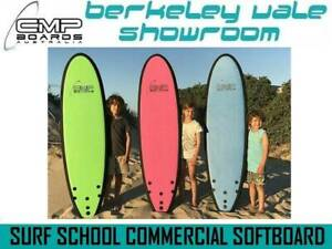Softboard 6ft Commercial Surf School Surfboard CMP BOARDS FACTORY