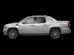 2011 Cadillac Escalade EXT AWD 4DR