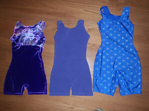 Girls Dance Leotards / Body Suits / Tights / Costumes