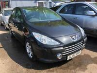 Peugeot 307 1.6 HDi S 5dr