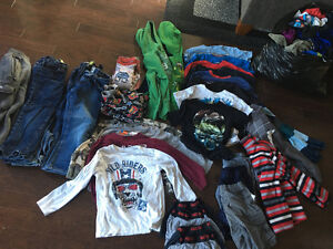 Boys size 5 - 5/6 - 6 Clothing