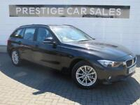2014 BMW 3 Series 2.0 320d EfficientDynamics Business Edition Touring (s/s) 5dr