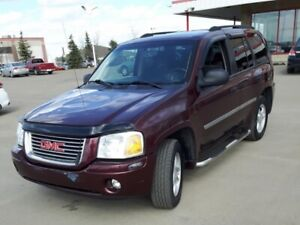 2007 GMC Envoy 4WD 4dr     3 YEARS WARRANTY INCLUDED