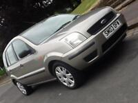 2003 Ford Fusion 1.4 Estate With Low Mileage