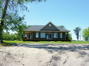 Cottage Shell on Lakefront Lot - $139,900