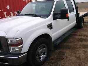 2009 Ford F-350 Priced TO SELL