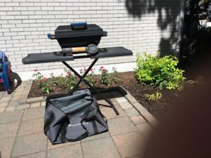 BBQ portatif Woodflame  a vendre