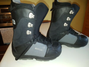 Botte de snow Burton