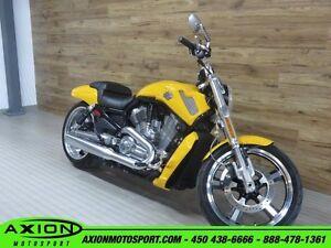 2011 Harley-Davidson V-ROD MUSCLE ROD VRSCF 55,69$ par semaine