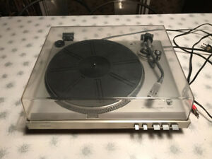 table-tournante Toshiba SR-F450 turntable