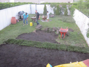 Landscaper Paysagiste Lots of experience West Island Greater Montréal image 4