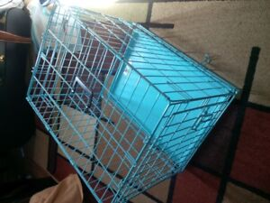 Dog cage for small dog