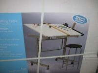 BRAND NEW PROFESSIONAL DRAFTING/ART TABLE