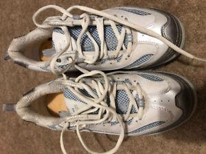 skechers shape up rubber shoes women size 10