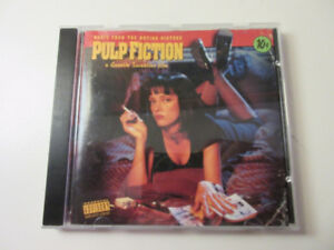 $5 Pulp Fiction CD  $1 Stevie Nicks Cd; new Sons of Maxwell $15