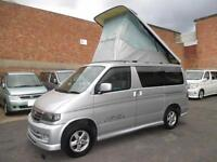 2002 MAZDA BONGO Friendee Aero Auto-free top leather