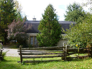 Caledon Coach House for Rent