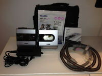 ResMed S9/humidificateur avec masque narinaire Res