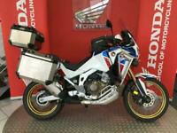 Honda CRF1100L A4 E/S Plus 2020