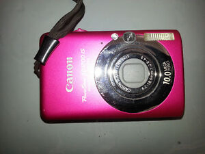 Canon Powershot SD1200 IS Digital Camera West Island Greater Montréal image 1