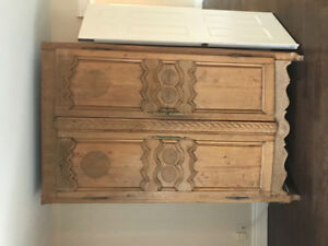 Armoire ... Beautiful and Practical