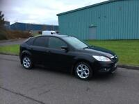 Ford Focus 1.6TDCi 110 2008. Style