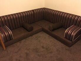 Arabian Julsa floor seating - High quality UK made, Bespoke, Furniture