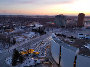 Stunning View! Luxury Condo - Scarborough Town Centre - EQ2