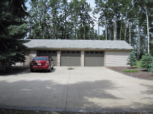 Residential Garage Stall for Rent - West Edmonton near Henday