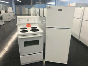 SPECIAL ON APARTMENT SIZE APPLIANCES