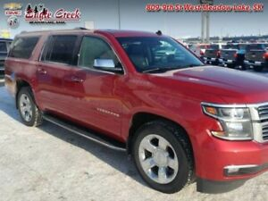 2015 Chevrolet Suburban 1500 LTZ  FOR MORE INFO TEXT (306)921-98