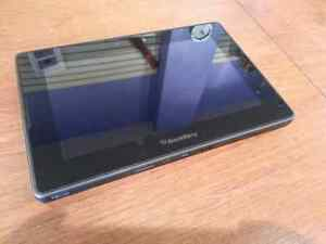 Blackberry playbook in amazing condition !