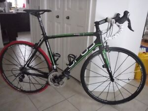 OPUS BAROCCO LARGE FULL CARBONNE