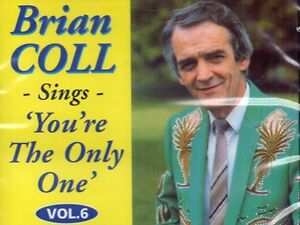 Brian-Coll-The-Best-Of-Country-And-Irish-Cd-10-99-SALE-PRICE-7-99