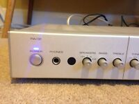 Rotel RA-02 integrated amplifier
