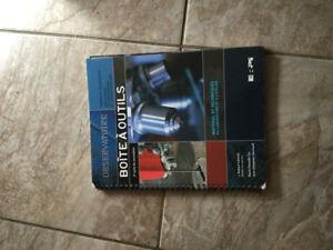 Boîte à outils du Manuel Observatoire