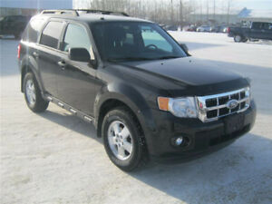 2011 FORD escape SUV with sunroof **great condition**
