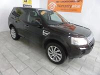 2011 Land Rover Freelander 4X4 ***BUY FOR ONLY £57 PER WEEK***