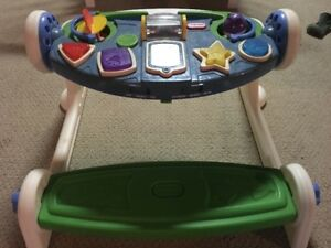 Activity Table with Bench
