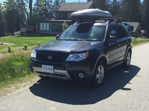 2009 Subaru Forester X Touring