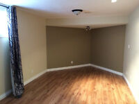 Spacious Basement for Rent in Bridlewood SouthWest