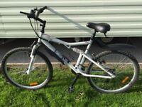 Rochrider Decathlon Mountain Bike in Excellent Condition