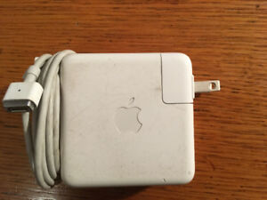 Apple 60w Magsafe Power Adapter - for Macbook Pro - NOT WORKING