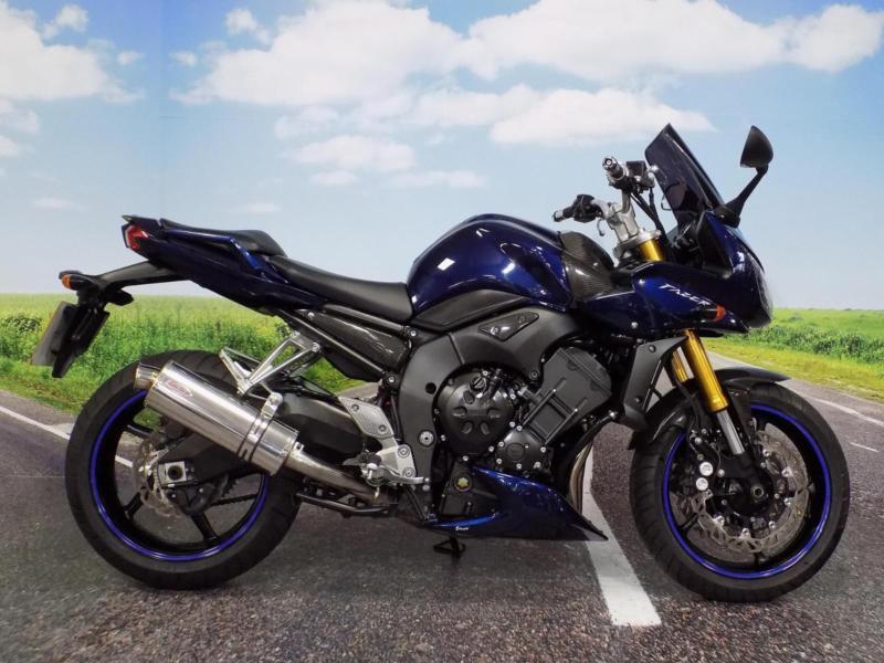 Yamaha Fazer For Sale South Africa