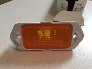 1969 Camaro Corner Marker Lamp