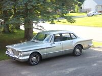 plymouth valiant V2 1960