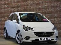Vauxhall Corsa SRi VX-Line 1.4L 3dr