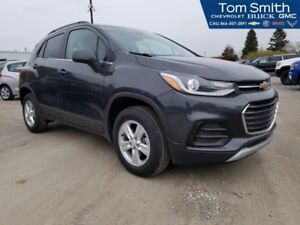 2019 Chevrolet Trax LT  - Sunroof - $190.98 B/W